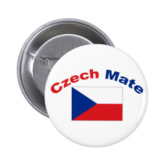 Czech Mate Pins