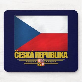 Czech Pride Mouse Pad
