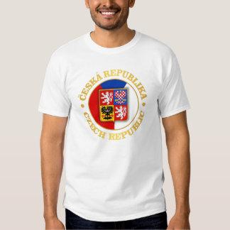 Czech Republic Apparel T-shirt