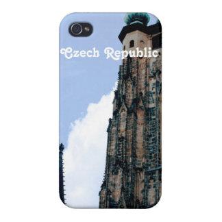 Czech Republic Architecture iPhone 4/4S Covers