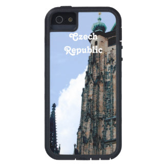 Czech Republic Architecture iPhone 5/5S Cover