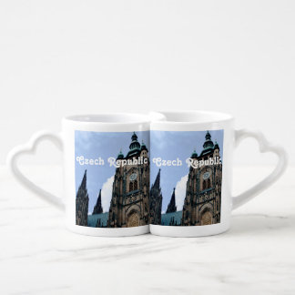Czech Republic Architecture Lovers Mugs