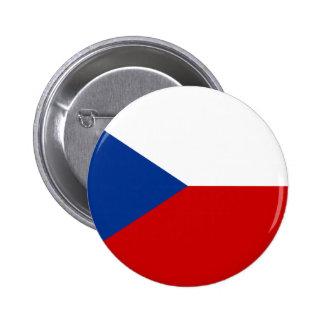 Czech Republic Buttons
