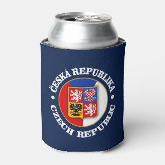 Czech Republic Can Cooler