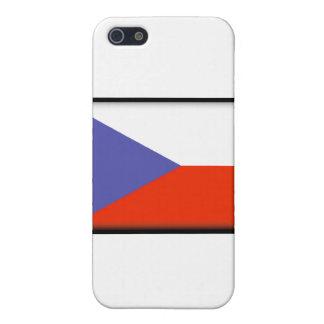 Czech Republic  Case For iPhone 5