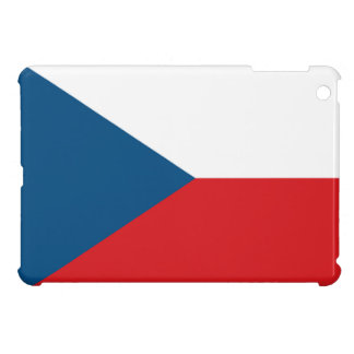 Czech Republic Case For The iPad Mini