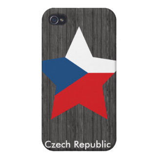 Czech Republic Cases For iPhone 4