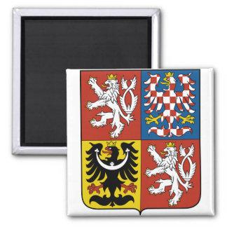Czech Republic Coat of arms CZ Refrigerator Magnet