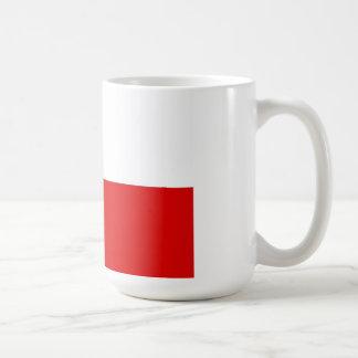 Czech Republic Coffee Mug
