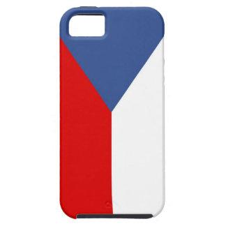 czech republic country flag case