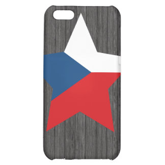 Czech Republic Cover For iPhone 5C