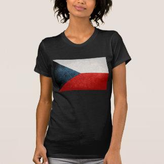 Czech Republic Flag český Tee Shirts