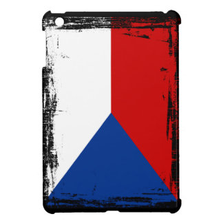 Czech Republic Flag iPad Mini Cover