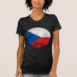 Czech republic Football T Shirts