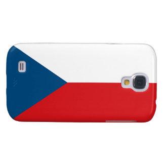 Czech Republic Galaxy S4 Case