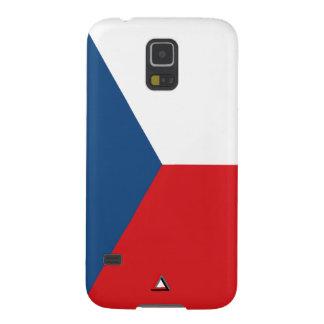 Czech Republic Galaxy S5 Case