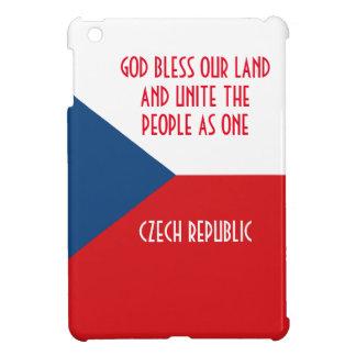 CZECH REPUBLIC iPad MINI COVERS