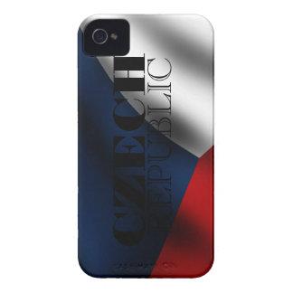 Czech Republic Iphone 4/4S Case-Mate Case