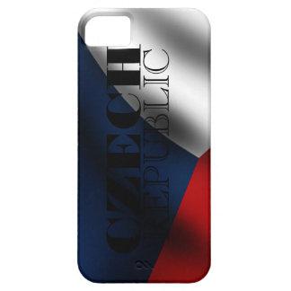 Czech Republic Iphone 5 Case-Mate Case
