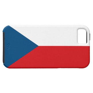 Czech Republic iPhone 5 Cases