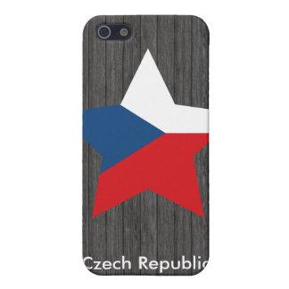 Czech Republic iPhone 5 Cover
