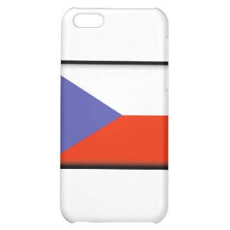 Czech Republic  iPhone 5C Case