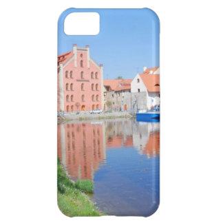 Czech Republic Landscape iPhone 5C Cases