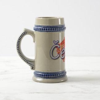 Czech Republic Mugs