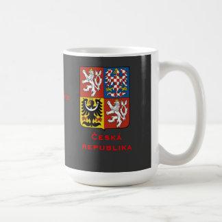 Czech Republic* Mug / Česká republika Mug