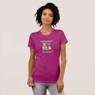 Czech Republic - Pardubice  Women's Shirt