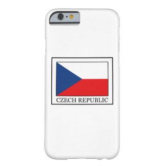Czech Republic phone case