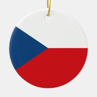 CZECH REPUBLIC*- Prague Christmas Ornament