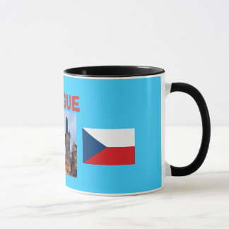 Czech Republic PRAGUE* Photo Mug