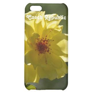 Czech Republic Roses iPhone 5C Covers