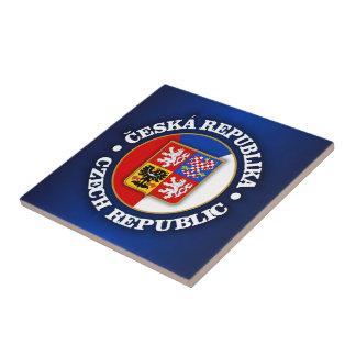 Czech Republic Tile