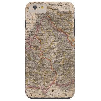 Czech Republic Tough iPhone 6 Plus Case