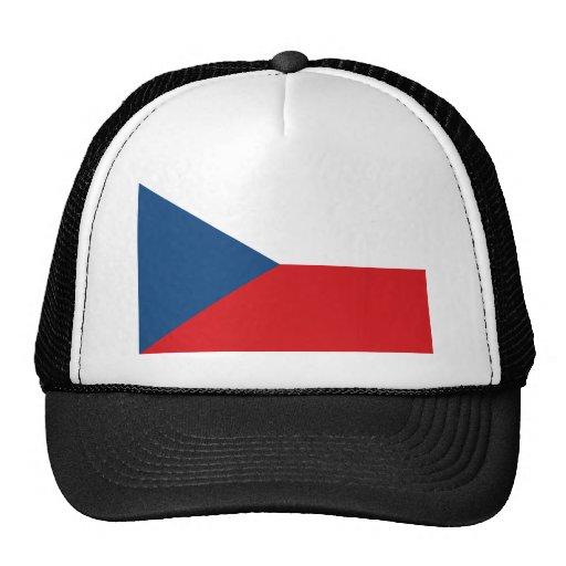 Czech_Republic Trucker Hat