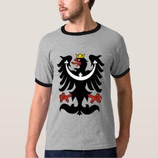 Czech Silesian Eagle T-Shirt