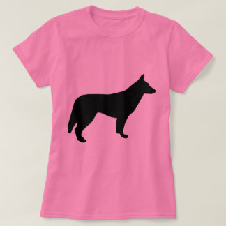 Czechoslovakian Vlcak (Czechoslovakian Wolfdog) T-Shirt