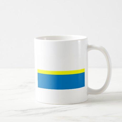 Czestochowa, Poland Classic White Coffee Mug