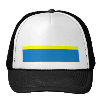 Czestochowa Poland Trucker Hat