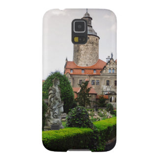 Czocha Castle in Poland, Medieval Architecture Case For Galaxy S5