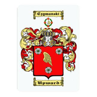 Czymanski Card