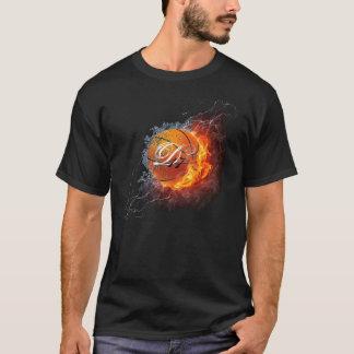 D17 Hot&Cold Basketball T-Shirt