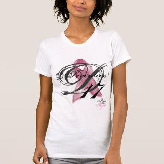 D17 Pink Ribbon T-Shirt
