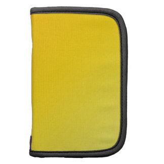 D1 Linear Gradient - Orange to Yellow Organizer