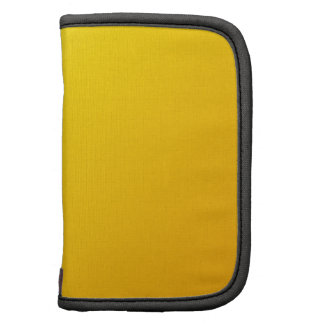 D1 Linear Gradient - Yellow to Orange Folio Planners