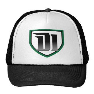 D1 Logo: Trucker Hat