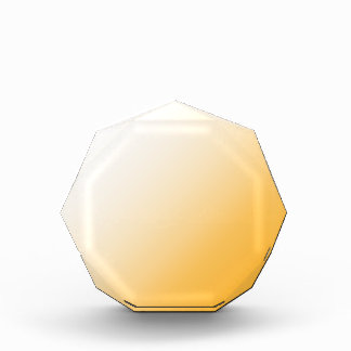 D1 pendiente linear - blanco al naranja