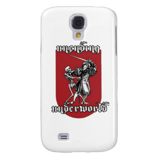 d20 game die samsung galaxy s4 cover